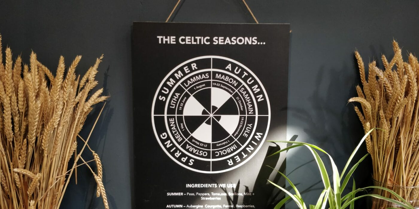 Celtic seasons